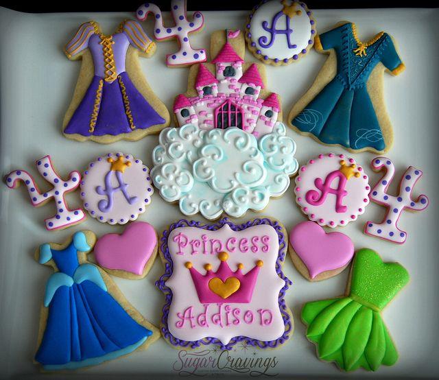 Addison Birthday-1, via Flickr.