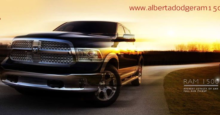 2015 Dodge Ram 1500 – The Truck For Towing