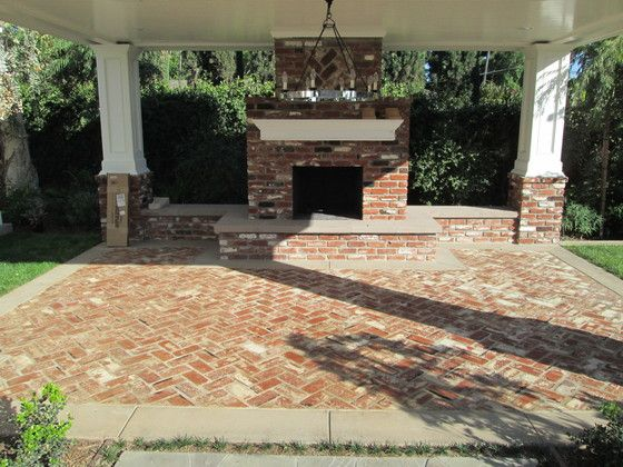 Superb Professional Cleaning Installation Repairing Resealing Brick Pavers Clean  Refinish Brick Tile Floors In Los Angeles Seal Brick Walls Patio Driveway  Long ...