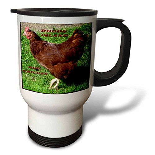 Florene State Birds  State Bird Of Rhode Island Red Chicken  14oz Stainless Steel Travel Mug tm_50942_1 * Check this awesome product by going to the link at the image.(This is an Amazon affiliate link)