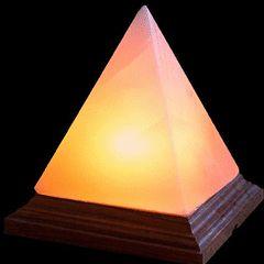 Pyramid  Himalayan Salt Lamp 5kg for R400.00
