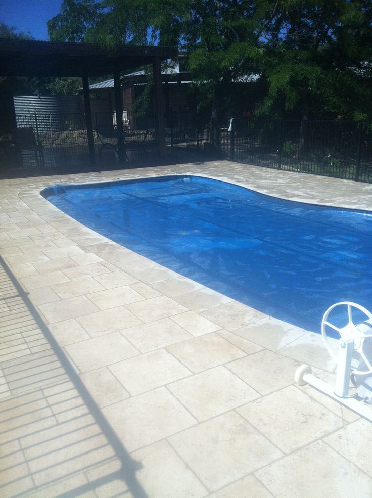34 Best Images About Swimming Pool Paving On Pinterest Travertine Pavers The O 39 Jays And Pools