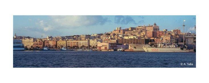 PARK OF MOLETARGIUS – SALTWORKS - Urban trekking 2015 - Special events - Cagliari Turismo