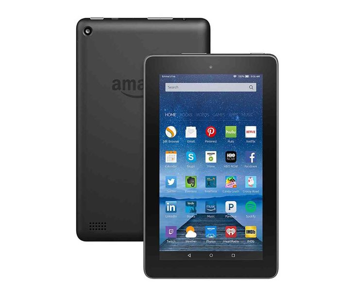Amazon Cyber Monday deals include Fire tablet for $33.33 Echo for $139.99