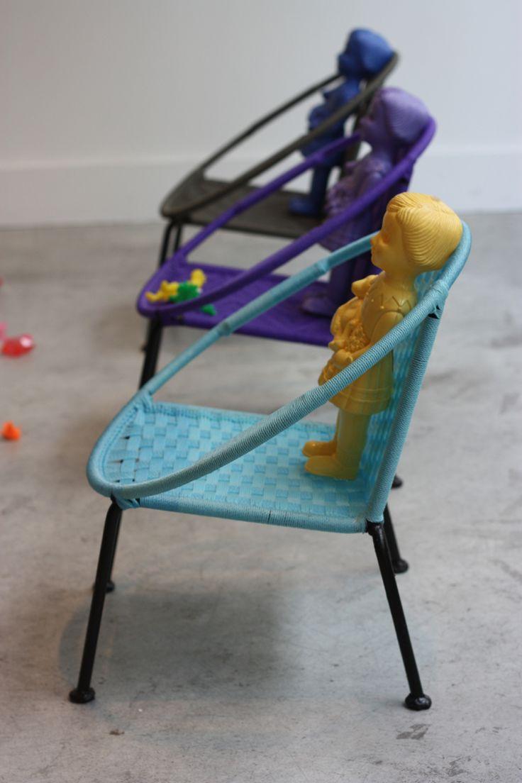 Cute chairs