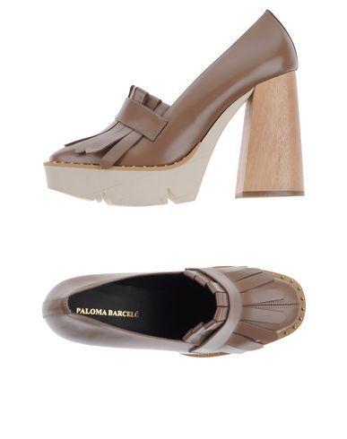 Paloma Barceló Women Moccasins on YOOX.COM. The best online selection of…