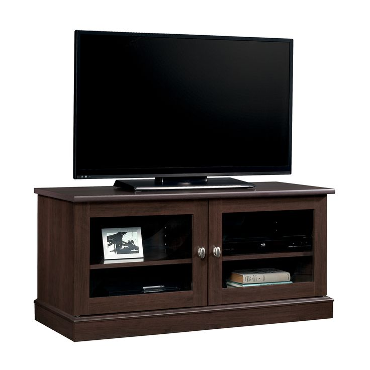 The 25+ best Sauder tv stand ideas on Pinterest | Small tv stand ...