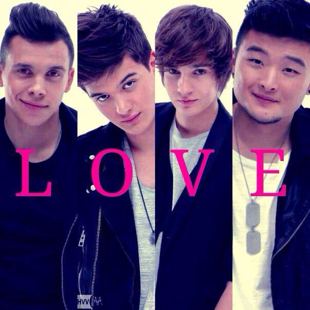 Love indeed....