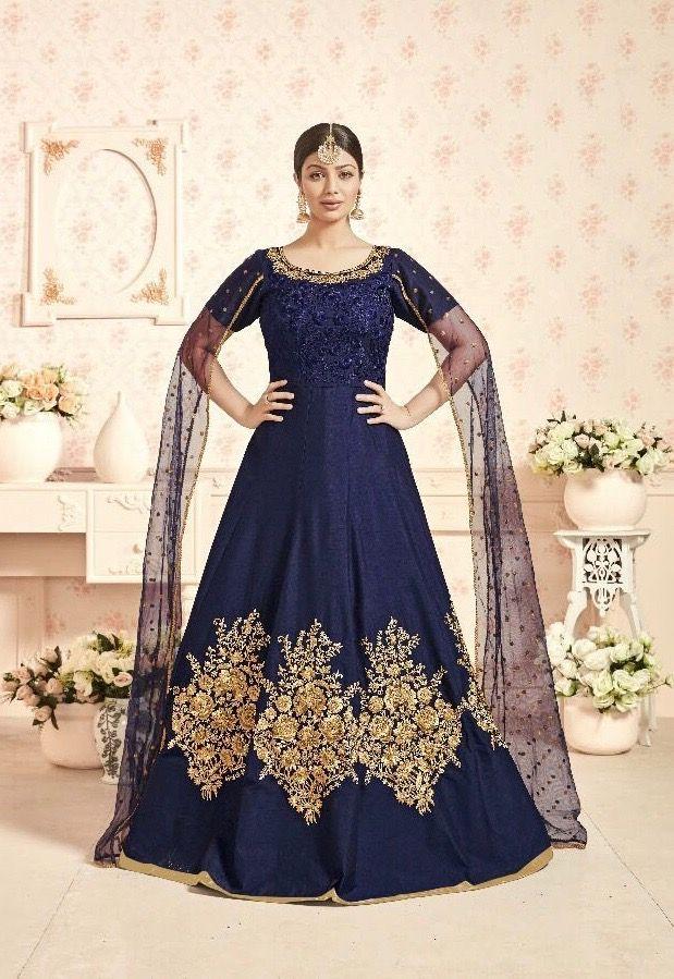 15 best india dress images on Pinterest | Designer salwar kameez ...