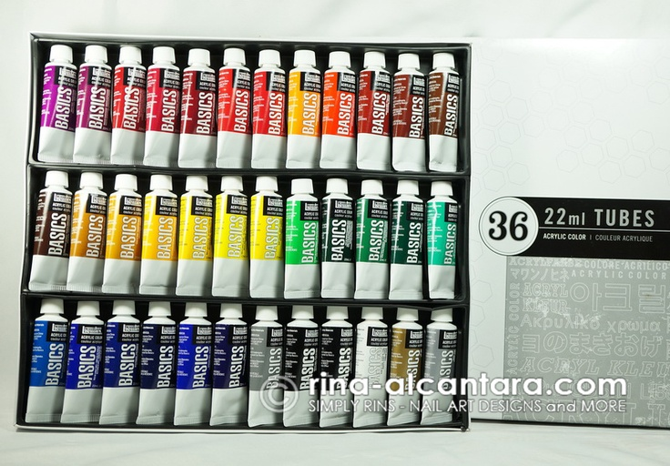 Before You Buy Acrylic Painting Supplies - liveabout.com