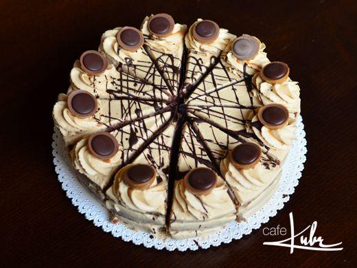 Svatební dorty, Narozeninové dorty Zdeňka Nedvědová - Tofifee