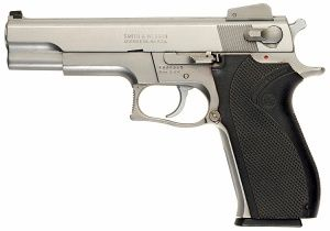 Early Model Smith & Wesson 4506 - .45 ACP