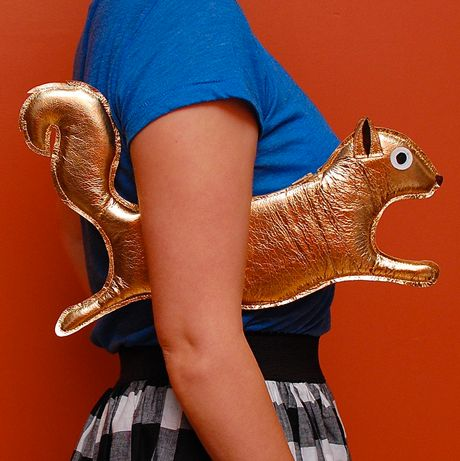 animal clutches: Animal Bags, Squirrels Clutches Bags, Animal Clutches, Women Bags, Bags Pur Wallets, Squirrels Stuff, Animal Pur, Squirrels Bags, Golden Squirrels