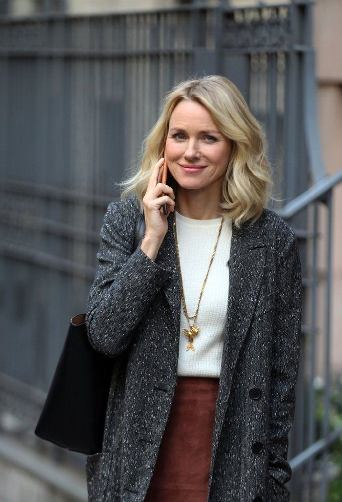 Naomi Watts in Gypsy Netflix Series (10)