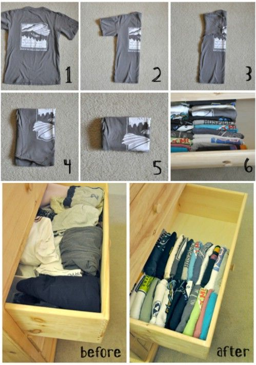 57 Kleidung Tipps, Tricks und Projekte, die Borderline-Genie sind