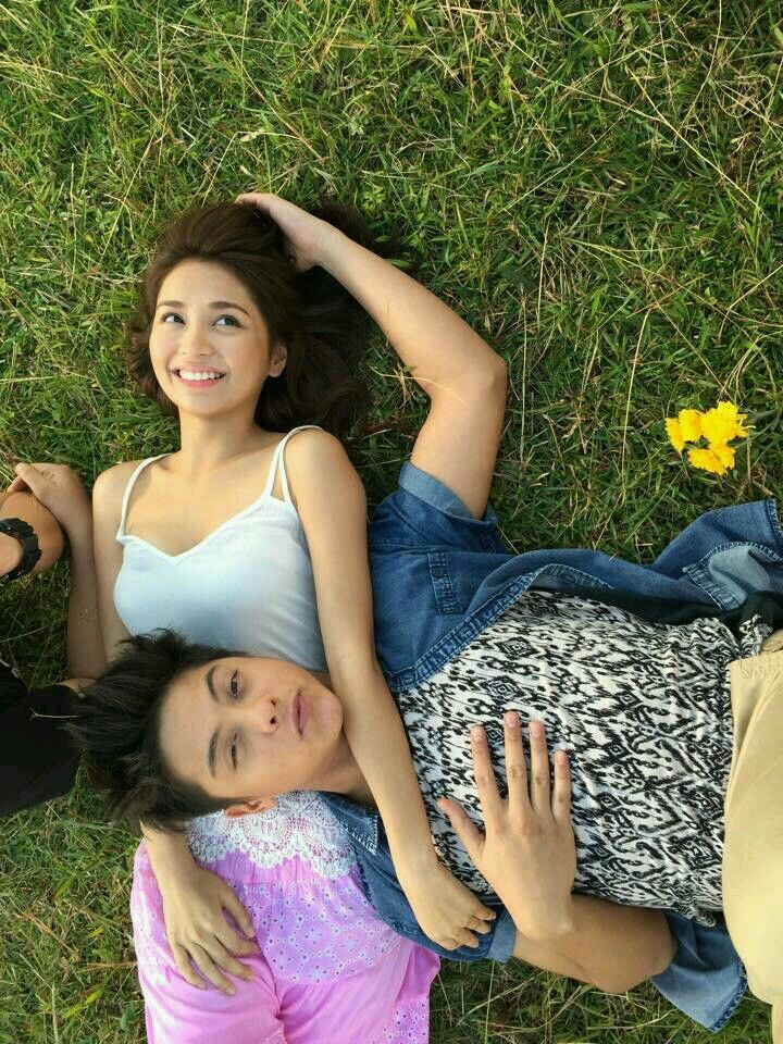 Kathniel have yourself a merry little christmas - 2 8