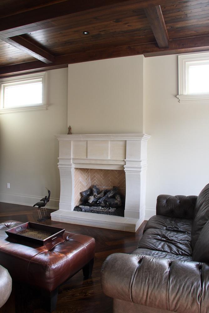 11 best trim images on pinterest basement windows for Nice basements