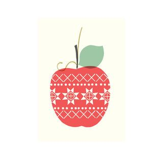 Jouluomena by Polka Jam