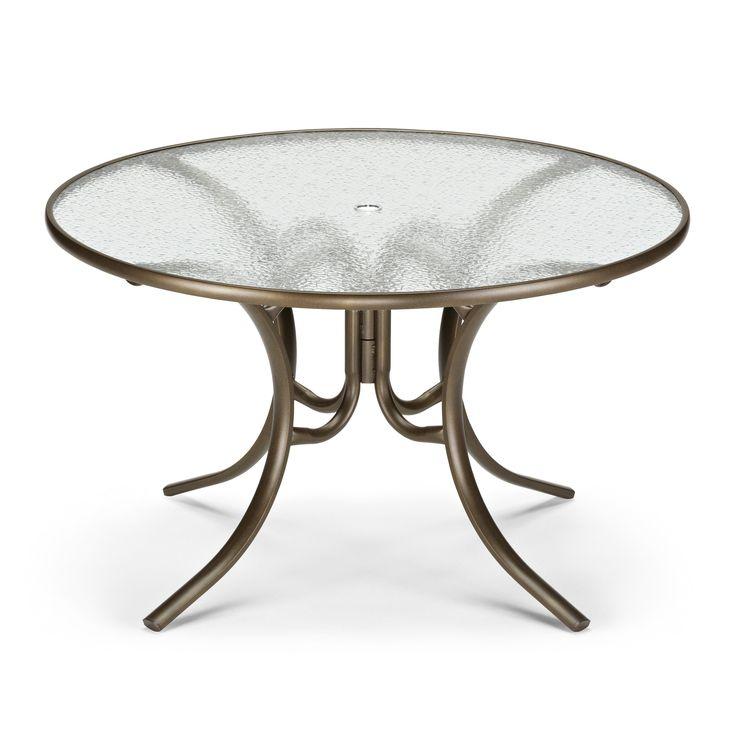 Best 25+ Round patio table ideas on Pinterest   Outdoor ...