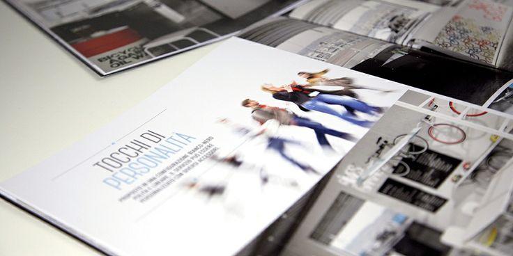 Studio Pieri | Agenzia di comunicazione Pesaro | Portfolio lavori | IFI | Catalogo STARTUP