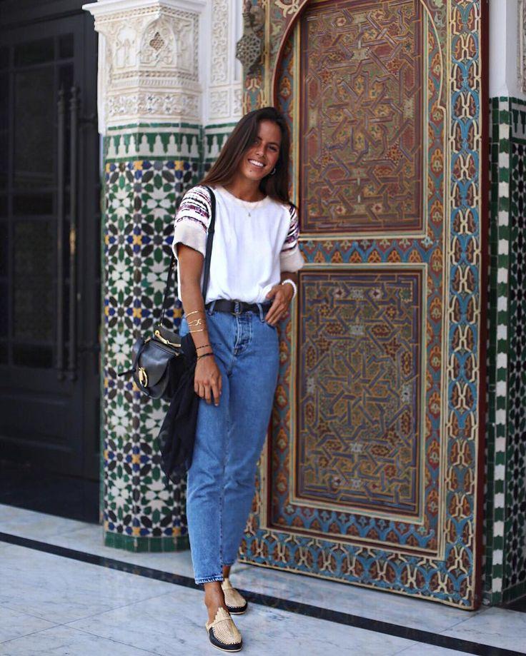Best 25+ Morocco Fashion Ideas On Pinterest