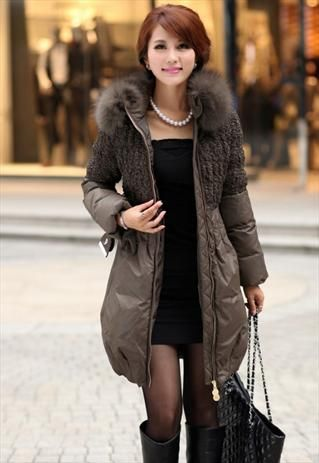 32 best D-coat images on Pinterest | Down jackets, Winter coats ...