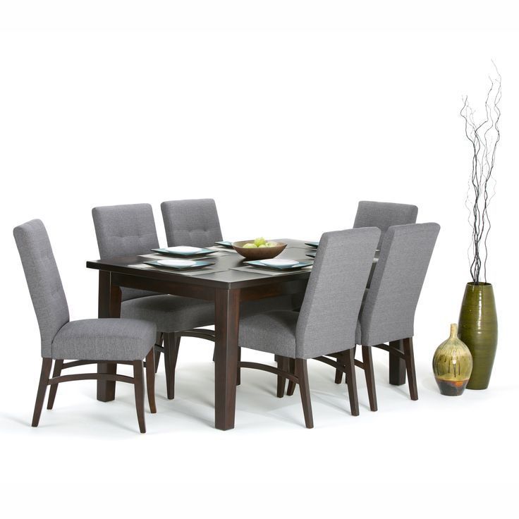 Cheap Contemporary Dining Room Sets: 17 Best Ideas About Contemporary Dining Room Sets On Pinterest