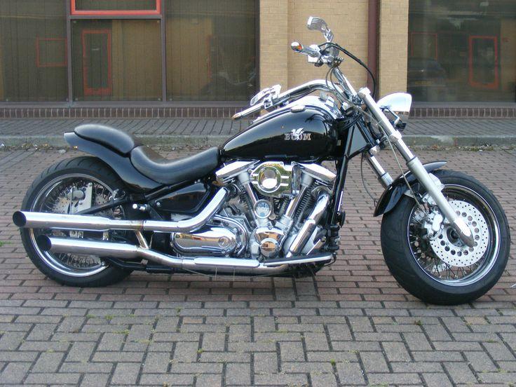 Yamaha Motorcycles Parts