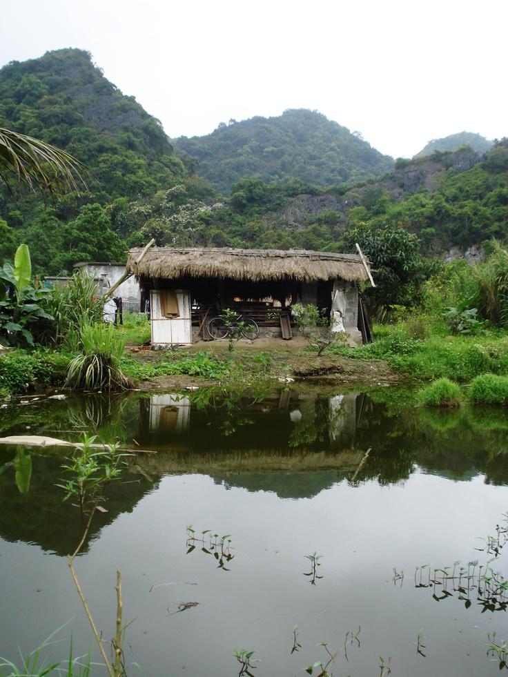 CatBa National Park, Vietnam