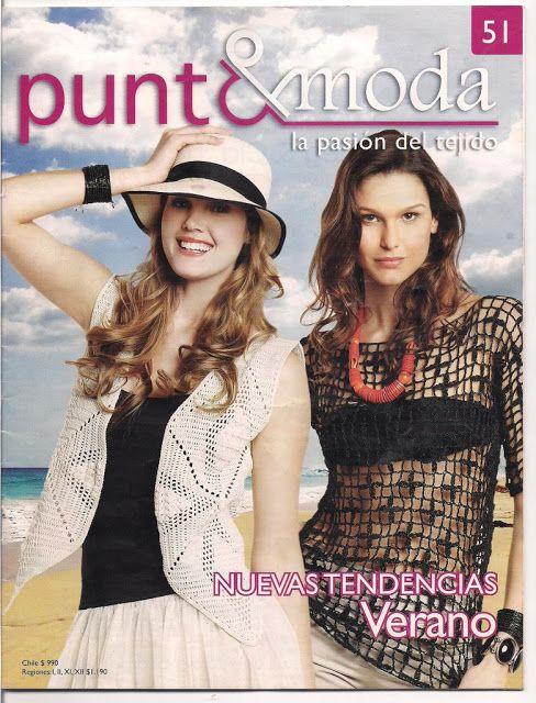 punto y moda - graciela noemi - Picasa-Webalben