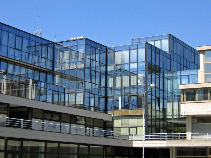 Centro direzionale Ex Saime – Sassuolo | EDIL GLOBAL WORKS