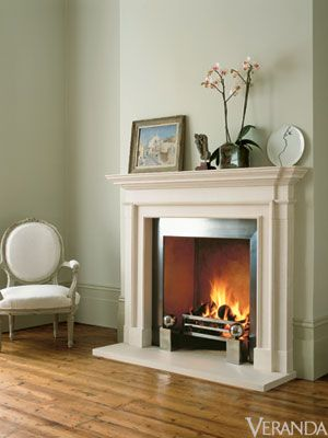 Gas Logs Styles Of Houses And Fireplaces On Pinterest