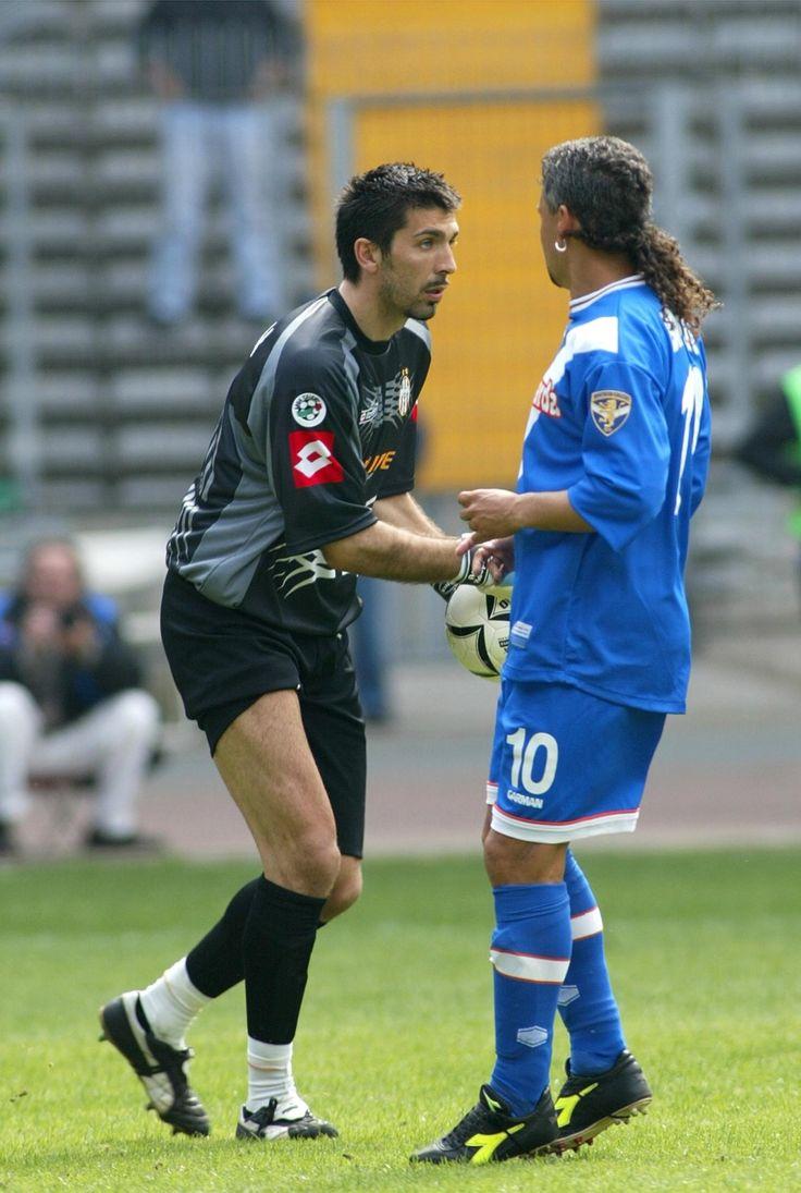 Buffon / Baggio