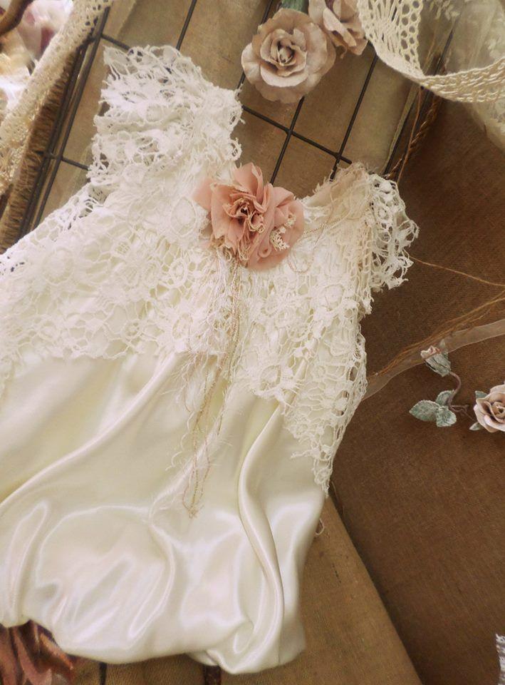 Βαπτιστικό φόρεμα Vinte li - Κωδικός 4302