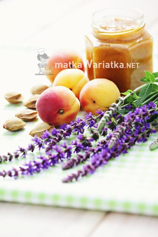 apricot jam :)