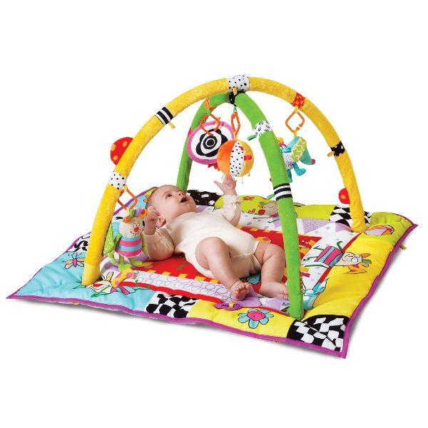 Centre de Activitati Bebelusi - Centru de Joaca Kooky de la Taf Toys, Online la Marisuca.ro