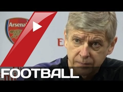 FOOTBALL -  Beckham training at Arsenal, David Villa - Wenger previews Arsenal v Liverpool | EPL 2013 - http://lefootball.fr/beckham-training-at-arsenal-david-villa-wenger-previews-arsenal-v-liverpool-epl-2013/
