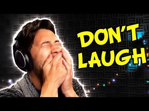 We're back with another Try Not To Laugh! Hooray!