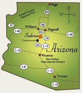 Arizona to legalize aerial fireworks?