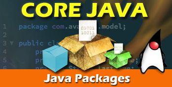 Java Tutorial  Java Packages