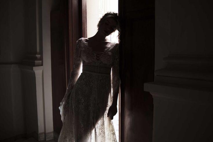 #bridaleditorial #myholydays #costantinobridal #lilygown #wedding #megaronhypatia