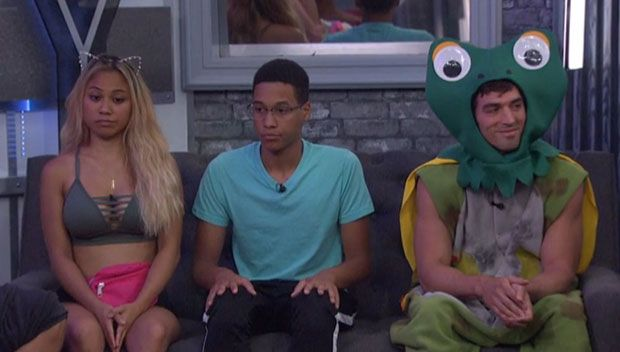 Did The 'Big Brother' Villain Redeem Himself? — Plus, Will He Be Back? https://tmbw.news/did-the-big-brother-villain-redeem-himself-plus-will-he-be-back  Who went home from 'Big Brother' — and who could come back? We're breaking down the latest elimination and the brand new twist. Warning: spoilers ahead!Just hear me out here. I've been tweeting how much I disliked Cody since day one of Big Brother — and that he lacked all around respect. So yes, I was cheering at my TV when he went home…