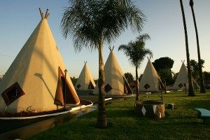 Quirky California Hotels