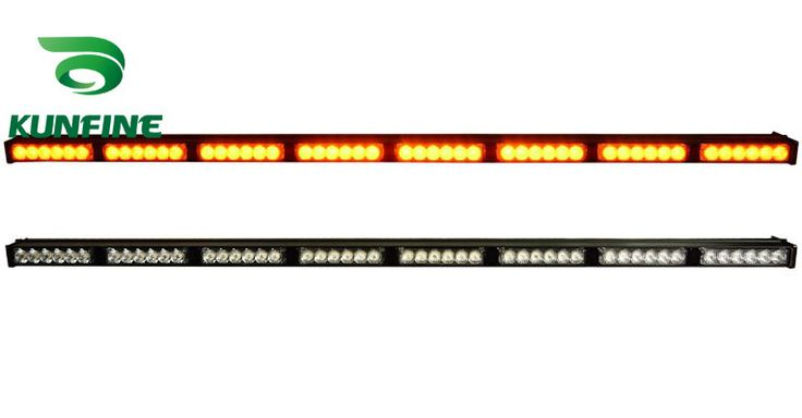 ==> [Free Shipping] Buy Best Car LED strobe light bar car warning light car flashlight led light bar high quality Traffic Advisors light bar KF-L3020 Online with LOWEST Price | 32220176283
