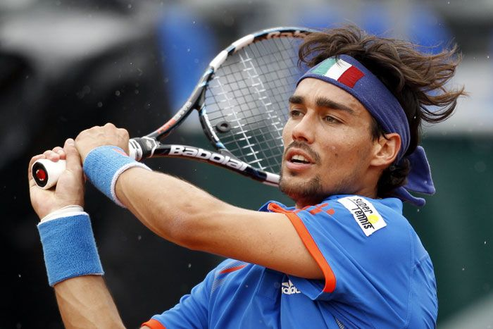 fabio fognini - photo #35