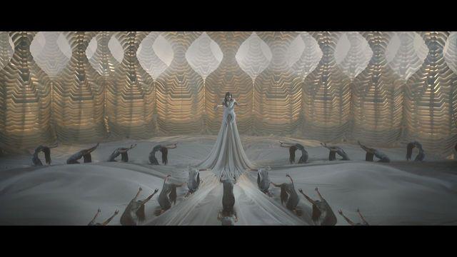 RiverIsland x Georgia Hardinge - Design Forum by Alex Turvey. Written & Directed by Alex Turvey