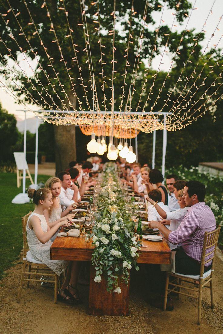 wedding reception venues woodstock ga%0A Intimate Al Fresco Wedding at Boschendal by Wedding Concepts  u     Kikitography