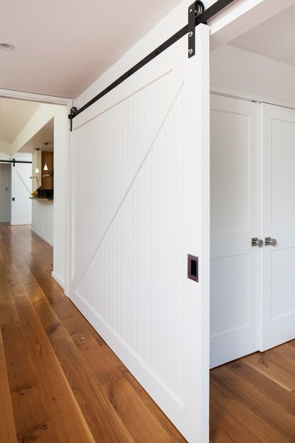 17 best images about interior barn doors on pinterest for Oversized interior barn doors