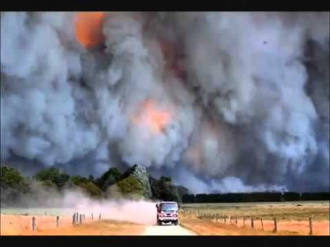 Uploaded on Feb 18, 2011  The four most common natural disasters in Australia are: Drought, bush fires, floods, and cyclones, and Australia has been suffering from at least one of these natural disasters every year for the last four years (that's as far as I went back).