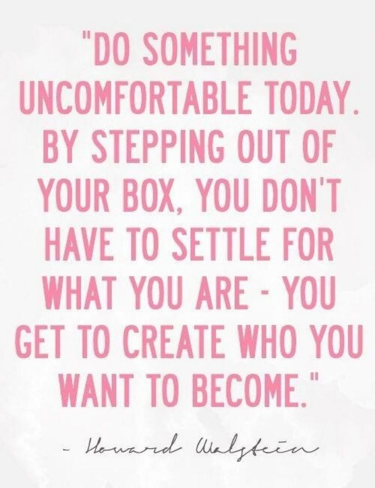 So inspired by this! I get to create who and what I want to be in this life and I have endless options.